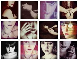 Holga Collection by devil-without-horns