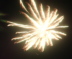 Fireworks Stock 4 by Noxtu-Stock