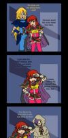 CoD part 1 by elfgrove by Lina-Zel-Club