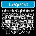 legend by whopper1989
