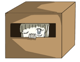 In-a-box~! by janzram