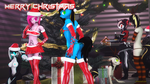 Christmas Picture by Narox22