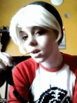 Dave Strider Gif by Recreating-life
