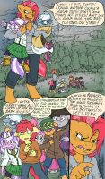 JUNIOR GALA p.1: Fun by MustLoveFrogs