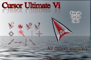Ultimate Vi by AnBlues