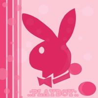 Playboy bunny by Toxicated