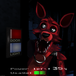 Five Nights At Freddy's by TheRedBanshee