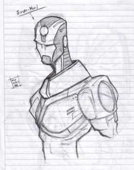 Iron_Man_pen by quatro