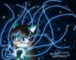 Dreaming and Star Chains by LiquidLifeEternal
