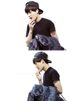 PNG Kai by BHottest