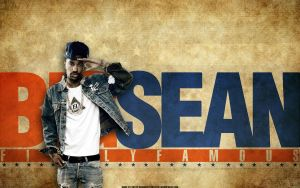 Big Sean - Finally Famous by kty-3