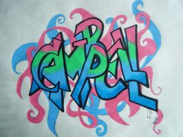 campbell by campbell16