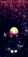 Guilty Crown-Inori by LoveSunshinex3