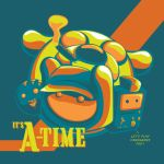 It's A-Time!!! by blackcrow03