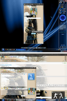 MSN 8.5 Counter Strike Source by AndyClaro