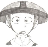 Aang by Rinkulover4ever50592