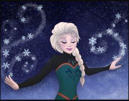 Let It Go by Miss-Melis