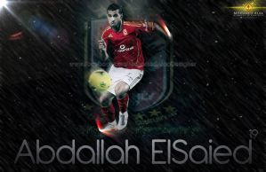 Abdallah Elsaied by mokamido31