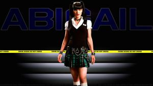Pauley Perrette Crime Fighter Abby by Dave-Daring