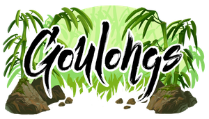 Goulong group page logo! by pinksparkledogs