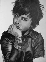 Billie Joe by smudlinka66