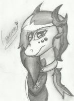 .:Izumi in traditional:. by IzumiTheDragoness