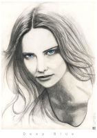 deepBLUE by fantasio