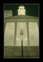 Crossprocess- Courthouse2 by kgcreative