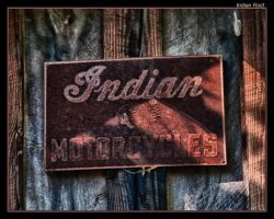 Indian Rust by boron