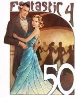 Fantastic 50th Anniversary by studiomia