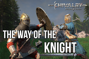 The way of the knight by Astinax98
