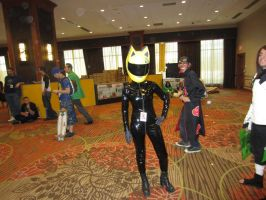 A-Kon 23 - Celty by Soynuts