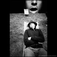 Only sleeping by audeladesombres