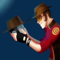 TF2- Robosnipes by kakaleng1