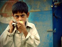 Poverty by IshqAatish