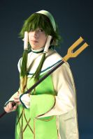 Fon Master Ion - Tales of the Abyss by gossamer-and-giggles