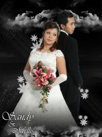wedding my prend by pascreative