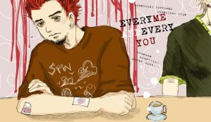 EveryU EveryMe by roses4tragedy