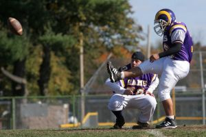 Homecoming Game - 10 by Calzinger
