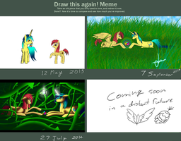 Draw this again V2 by Mystic-L1ght