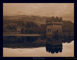The Dam by Whippeh