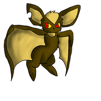 Fakemon: Karabat by teamrocketavenger
