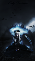Gothic Girl by RuGaLxD