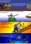 Jamshed Presents... Olympics by The-Jamshed-Strip