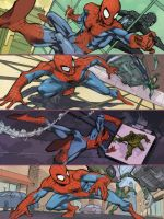 Spidermang by whoisrico