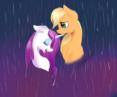 RariJack by LeaSmile