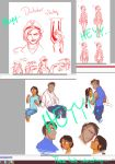 WIPs!! by Ang3lBabe1527