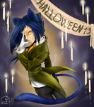 Happy Halloween by eL-Christell