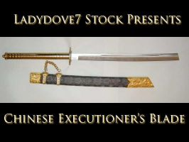Executioner's Sword-Pack by themuseslibrary