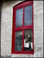 Red Window by luv-maiki